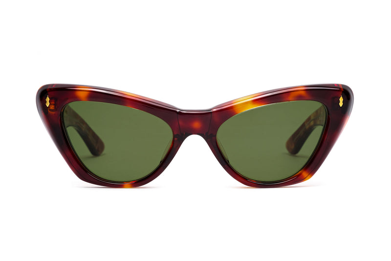 jacques marie mage kelly havana sunglasses