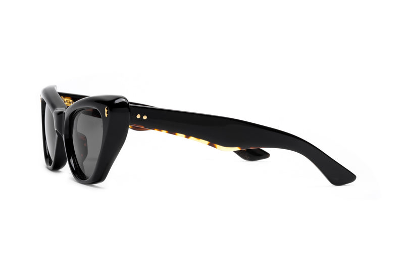 jacques marie mage kelly  noir sunglasses