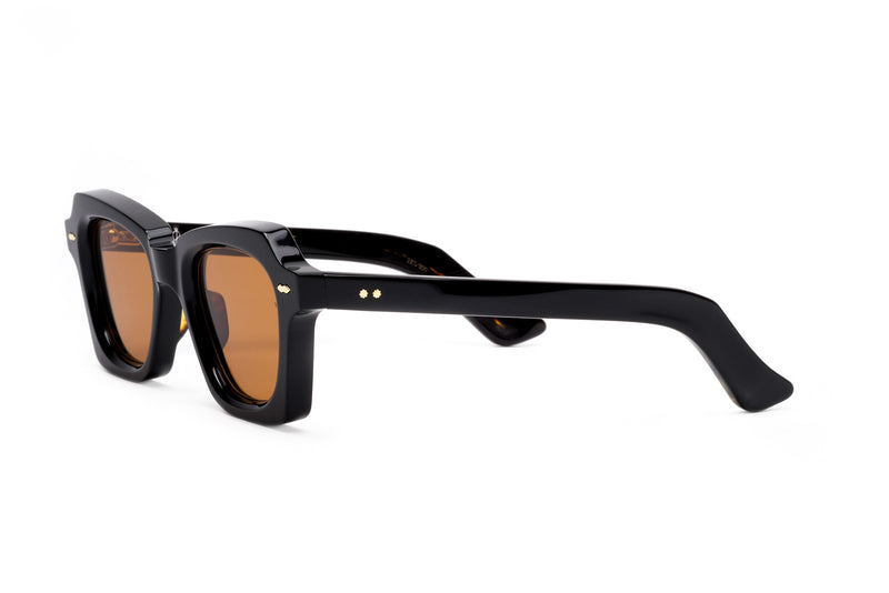 jacques marie mage lake noir sunglasses