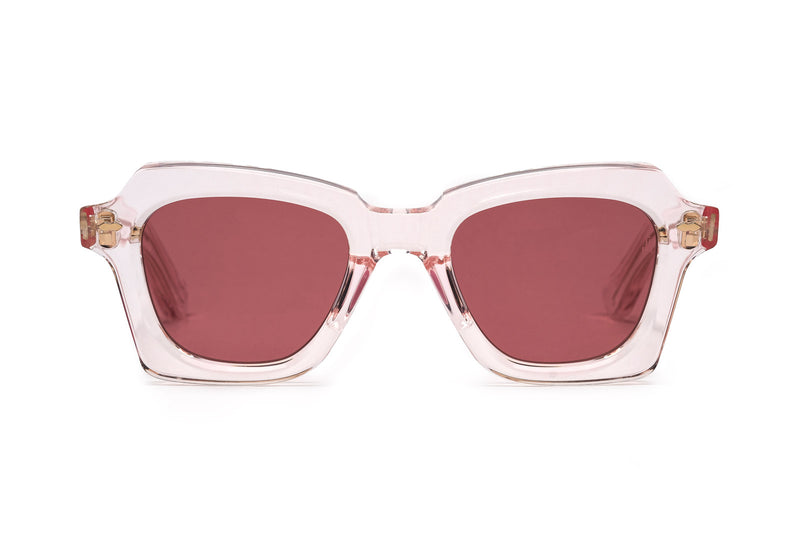 jacques marie mage lake rose sunglasses