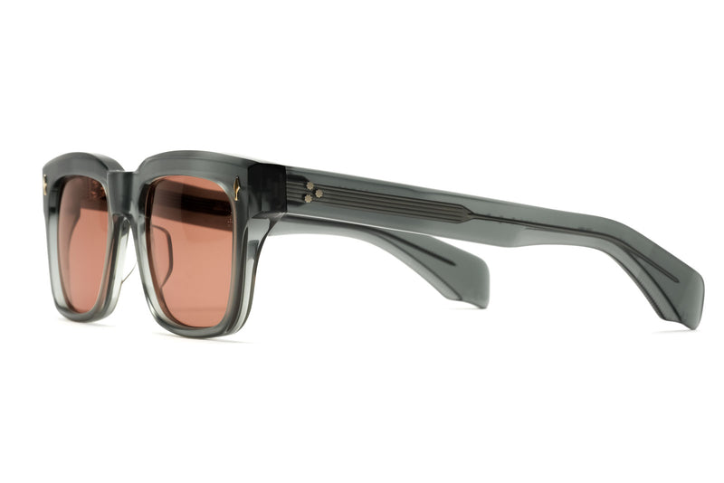 jacques marie mage torino hunter sunglasses side