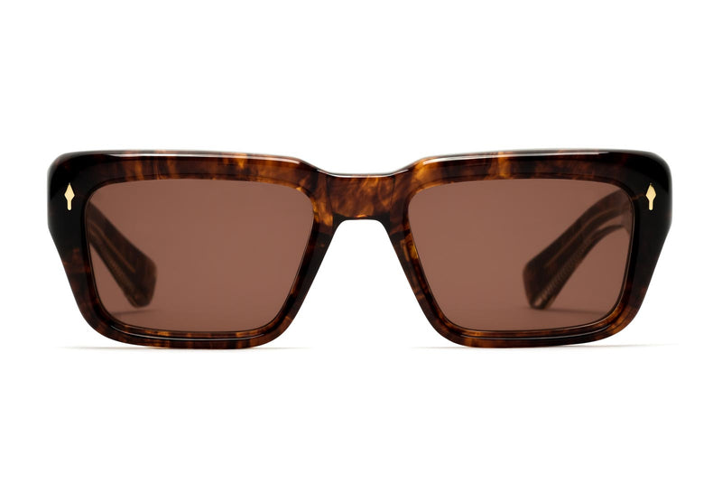 jacques marie mage walker argyle sunglasses