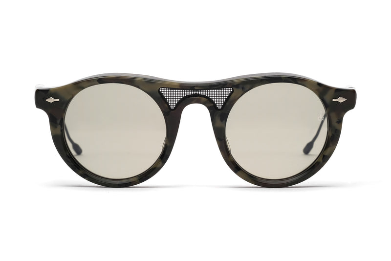 jacques marie mage willem sunglasses in camo