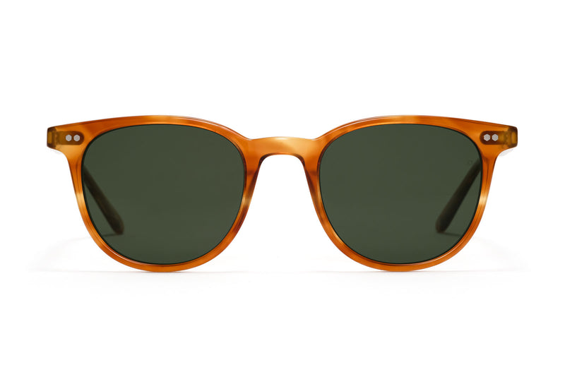 johann wolff frankie blonde polarized sunglasses