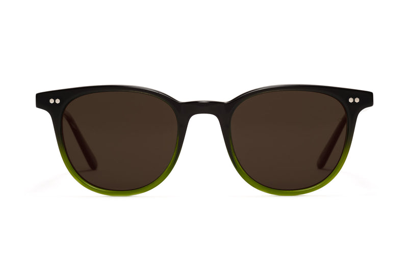 johann wolff frankie hunter brown sunglasses