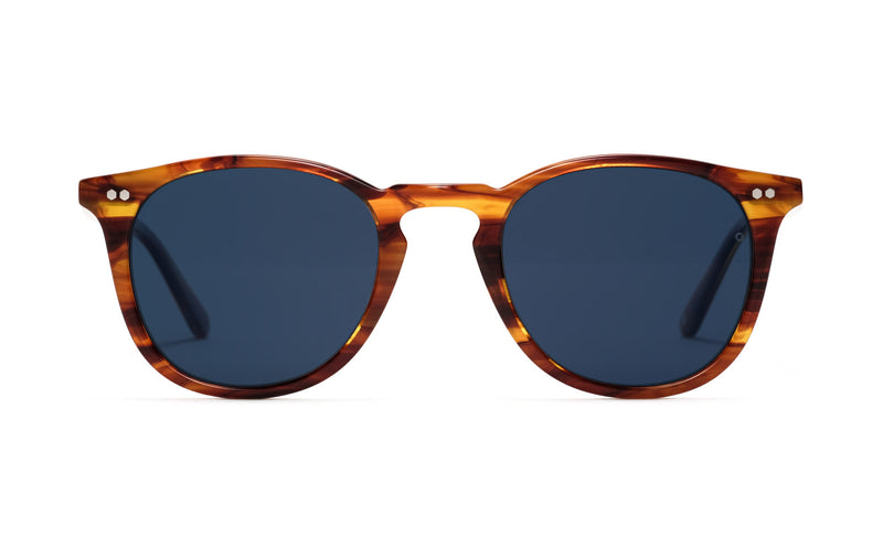 johann wolff kepler tigerwood sunglasses