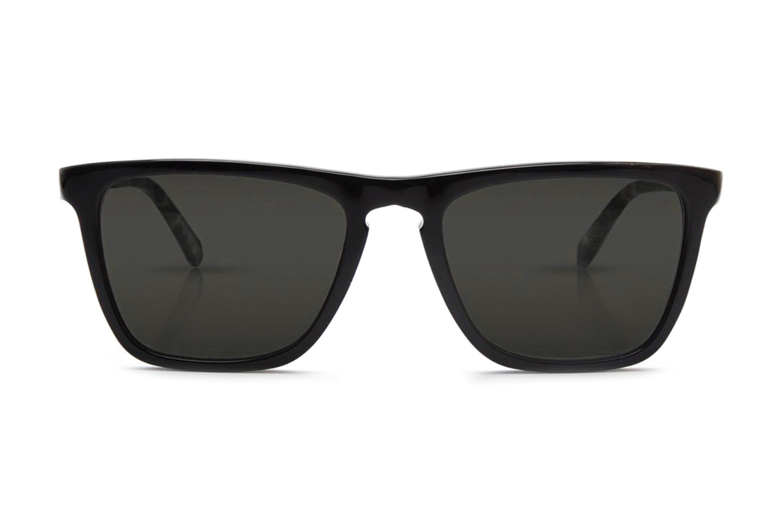 krewe laffite black sunglasses miami