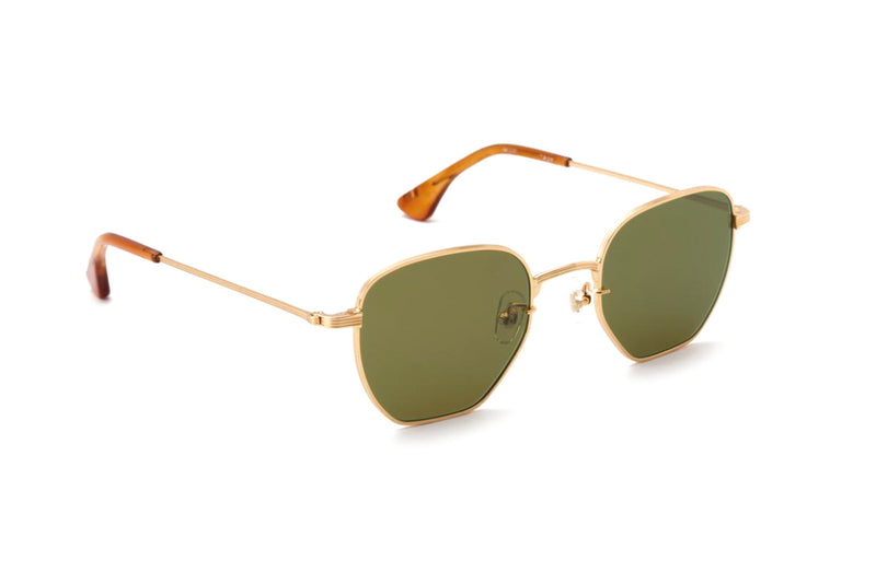 Krewe troy tobacco sunglasses