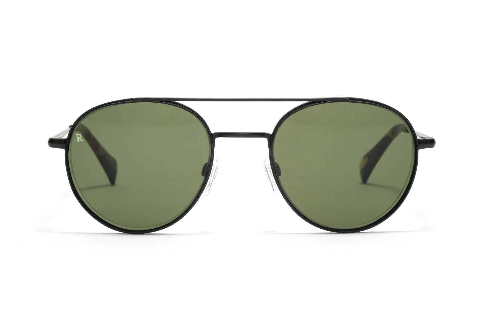 Raen Aliso Black Sunglasses