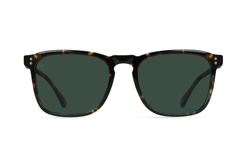 Raen Wiley brindle tort sunglasses