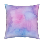 Purple Rain Pillow Teluna
