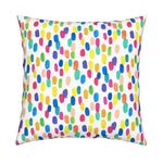 Colorful Life Pillow