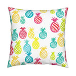 Pineapple Tropical Pillow Teluna