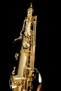 Kenny G E-Series IV Tenor Saxophone Lacquered