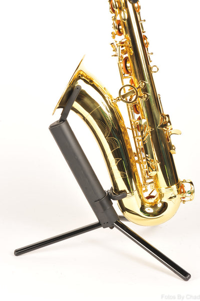 Bb Tenor Saxophone Stand by Peak