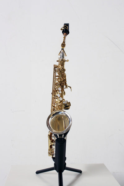 2016 Kenny G 'G-Series IV' Alto Saxophone with Lacquered Body & Keys w/Silver Bell