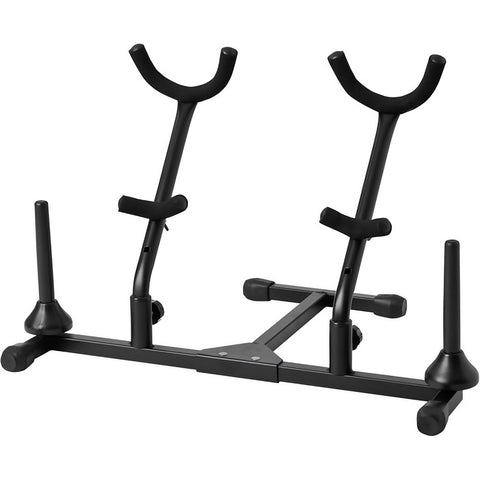 Double Sax Stand JS-DS100 by Ultimate Support