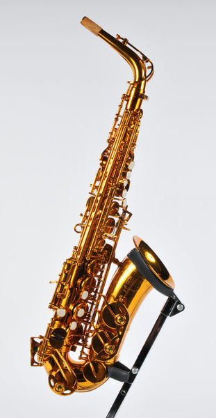 Kenny G E-Series Dark Vintage Lacquer Finish - Special