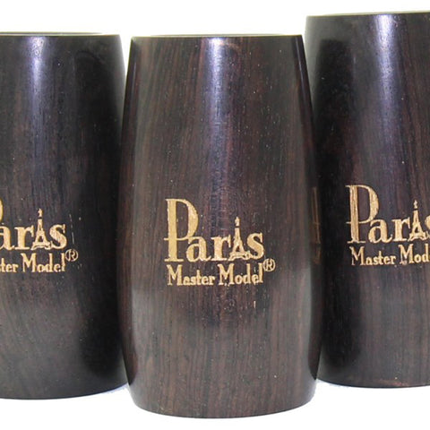 Paris Master Model B-Flat & A Clarinet Barrels