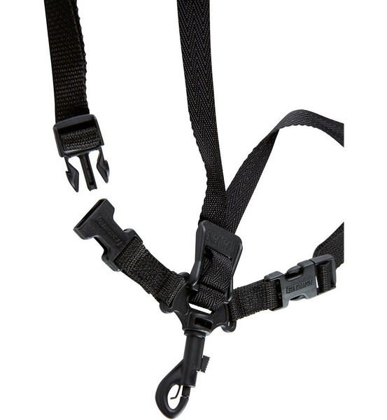 Super Harness™ Loop Version Saxophone Neck Strap