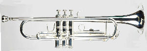 Larios8Z Series Bb Trumpet - Trade Show Models
