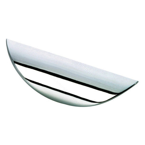 Contemporary Metal Cup Pull - 426