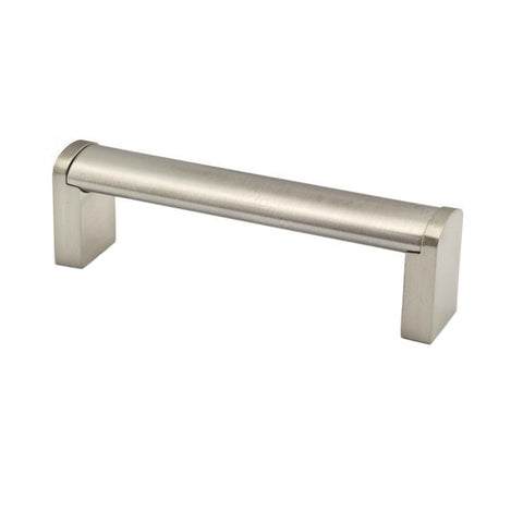 Contemporary Stainless Steel Pull - 525