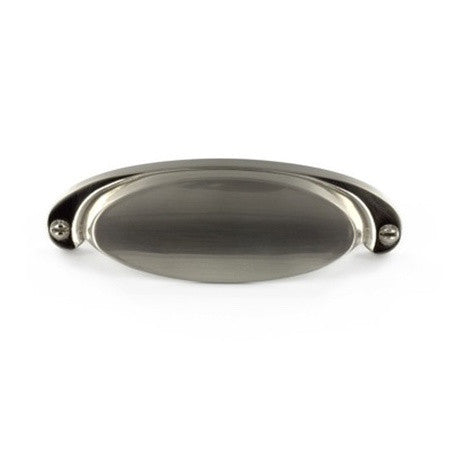 Contemporary Metal Cup Pull - 2106