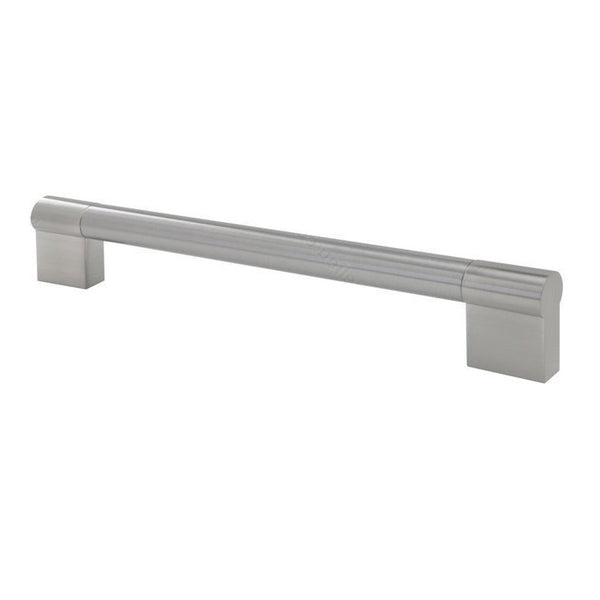 Contemporary Stainless Steel Handle Pull - 527