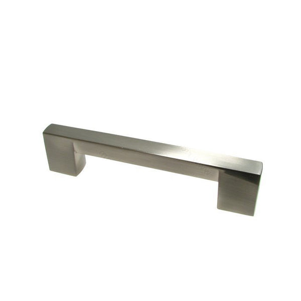 Contemporary Metal Handle Pull - 8607
