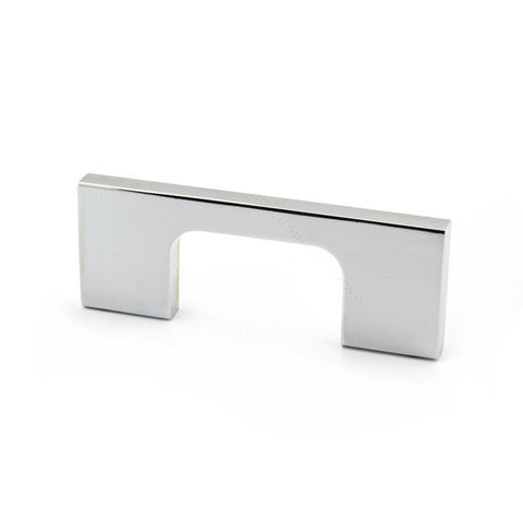 Contemporary Metal Pull - 720