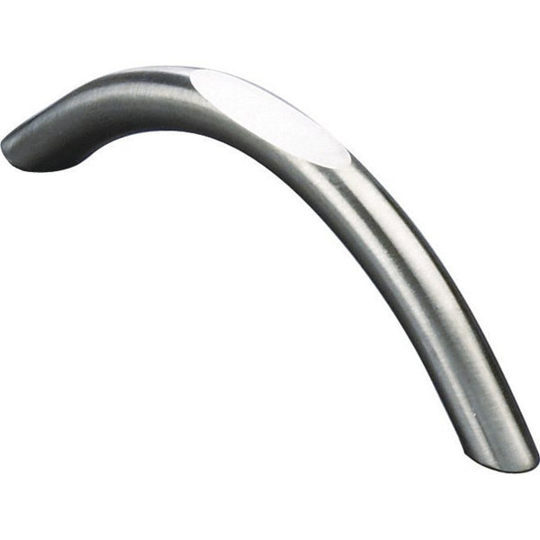 Contemporary Stainless Steel Handle Pull - 3409