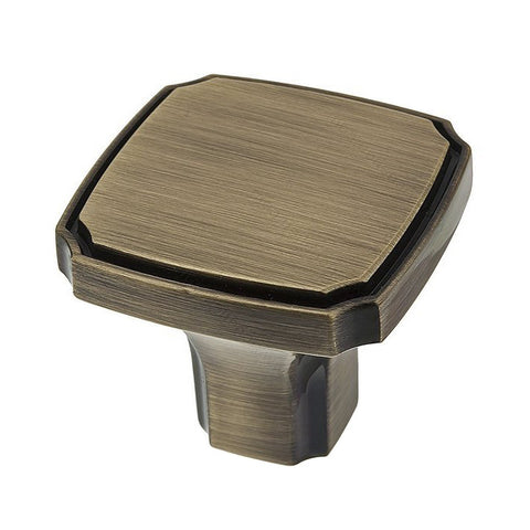 Transitional Metal Knob - 770a