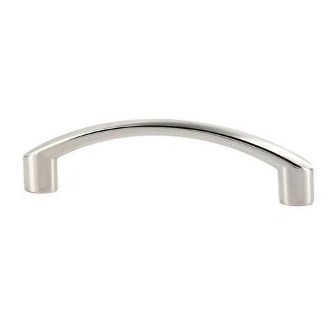 Contemporary Metal Handle Pull - 7438