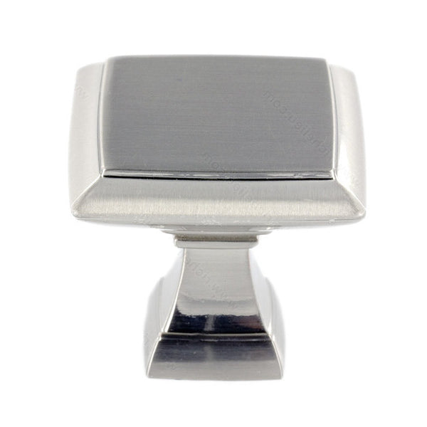 Transitional Metal Knob - 502