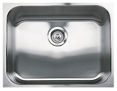 Blanco Sink - Spex II Plus 1