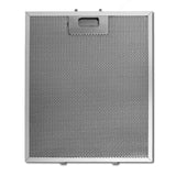 kitchen range hood aluminum filters