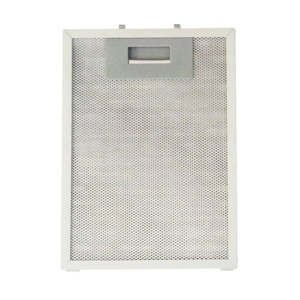 Replacement charcoal filters for kitchen range hood