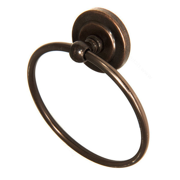 Towel Ring - Palmer Collection