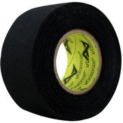 Alkali Cloth Hockey Tape (36MMx15YD) - Black