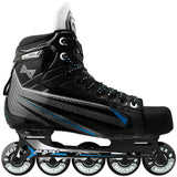 Alkali Revel 1 Senior Inline Hockey Goalie Skates Sr