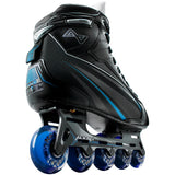 Alkali Revel 4 Senior Inline Hockey Goalie Skates Jr
