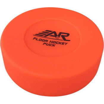 A&R Floor Hockey Puck 4pack