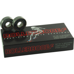 Bones Precision Skate Bearings