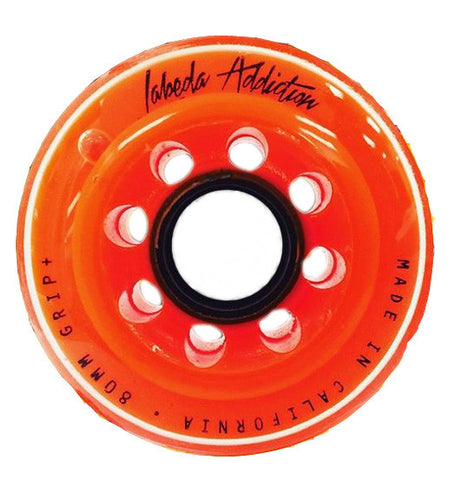 Labeda Addiction Grip + Hockey Wheels