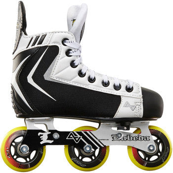 Alkali RPD Lite Roller Hockey Skates - Adjustable Jr (size 2.0 - 5.0)