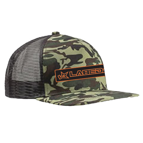 Labeda Camo Hat