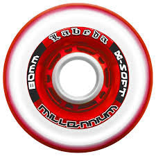 Labeda Millennium Hockey Wheels