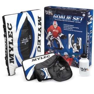 Mylec Goalie Set 21""