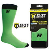 Elite Pro-Liner Hockey Skate Socks Sr